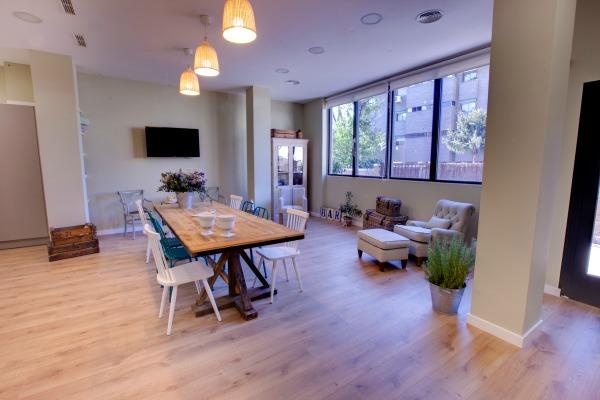 Armiñan Lounge es un local multifuncional para la celebbración de cualquier evento en madrid, bien particular o corporativo.