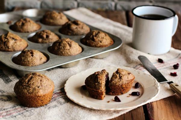 Muffins. Para el desayuno o la merienda. Los hacemos riquísimos en Armiñan.
