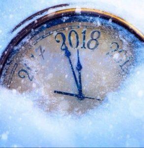 Despidiendo 2017 para recibir al 2018