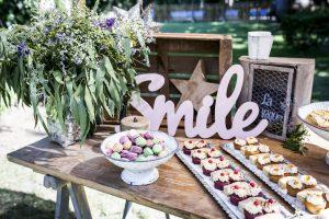 Sweet Table - Armiñan Catering
