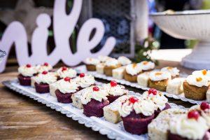 Sweet table de Armiñan Catering