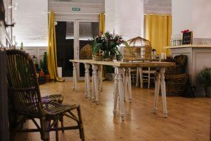 Salón Armiñan Catering