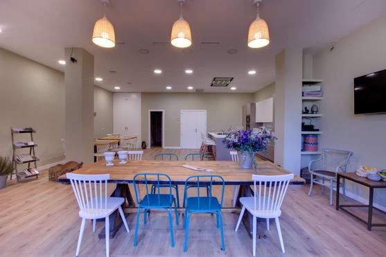 Arminan Lounge